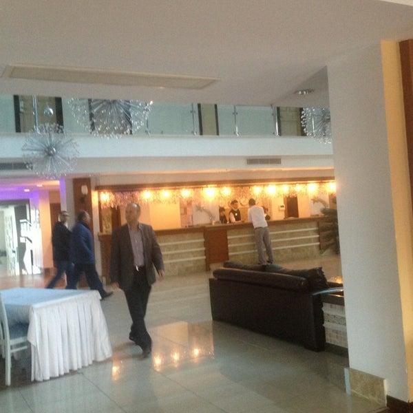 2/9/2013 tarihinde SERHAT Ö.ziyaretçi tarafından Sea Life Resort Hotel'de çekilen fotoğraf