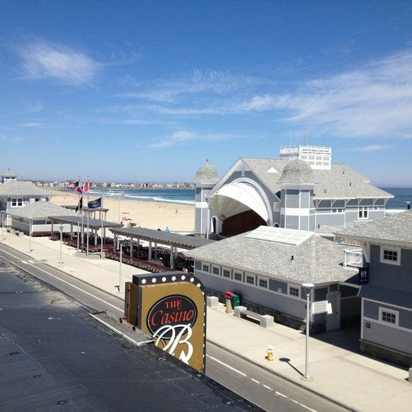 Hampton beach casino events 2017