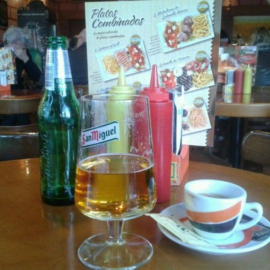 Foto tomada en C.C. Gran Via 2 por J.Ignasi G. el 12/3/2012