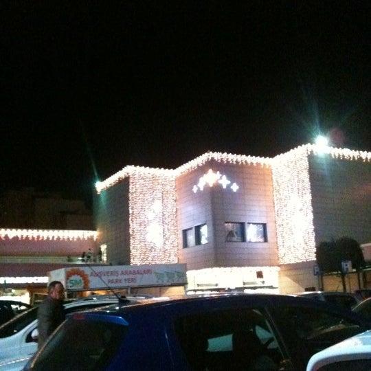 12/14/2012 tarihinde Tuğcenur A.ziyaretçi tarafından Beylikdüzü Migros AVM'de çekilen fotoğraf