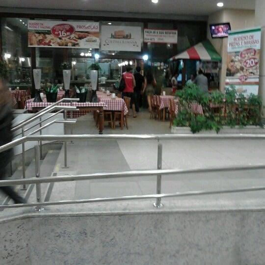 Foto tirada no(a) Partage Shopping São Gonçalo por Jean C. em 10/5/2012