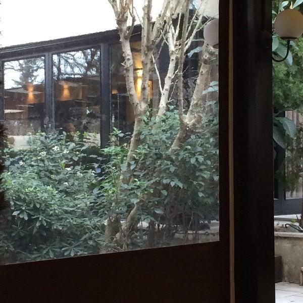 1/26/2015 tarihinde Vildan Y.ziyaretçi tarafından Şans Restaurant'de çekilen fotoğraf