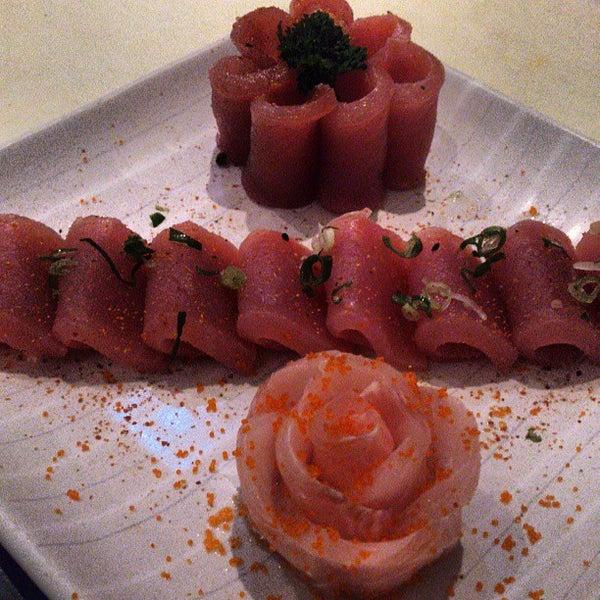 Photo taken at Joy Sushi by Samuel A. on 6/1/2013