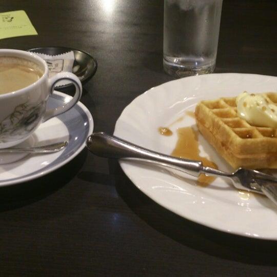 12/21/2013にTakefumi M.が珈琲屋らんぷ 鈴鹿店で撮った写真