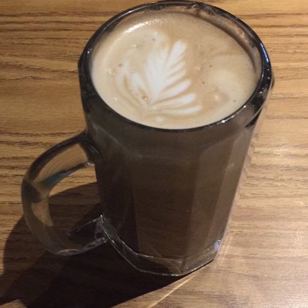 Photo taken at Bennu Coffee by Karen L. on 11/11/2016