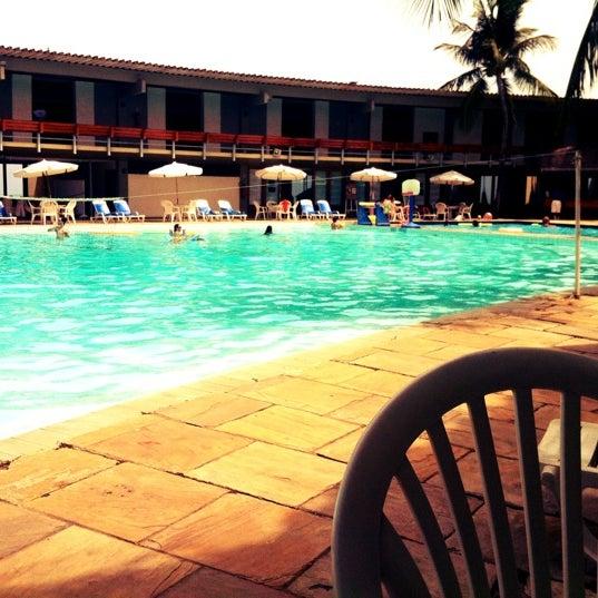 Foto tirada no(a) Tropical Hotel Tambaú por Gilbert em 1/18/2013