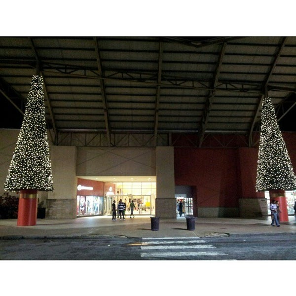 Photo taken at Trincity Mall by Selvyn K. on 11/28/2012