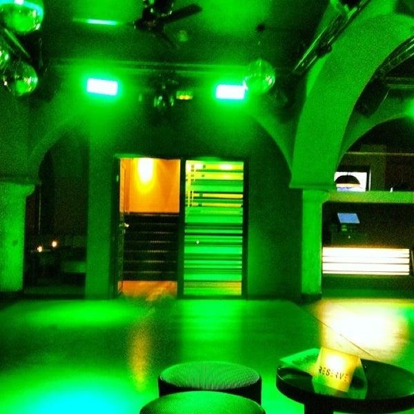 Photo taken at Music Bar Phenomen by Jindřich S. on 12/26/2012