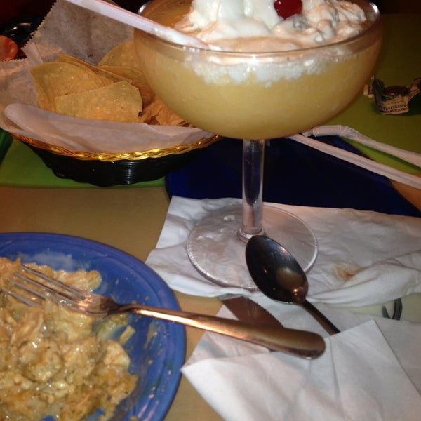 Best Mexican Food In Fort Smith Arkansas