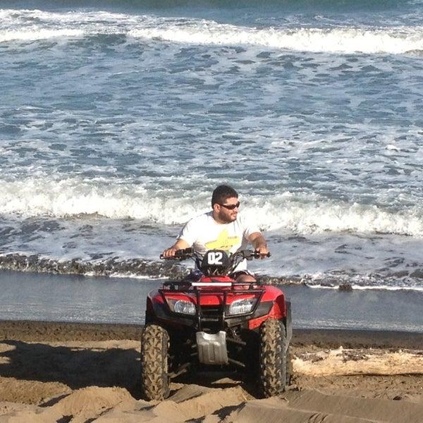 12/23/2012에 Fernando F.님이 Playa Chachalacas에서 찍은 사진