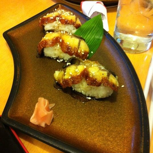 Foto tomada en Nagaoka por Grubas S. el 10/22/2012