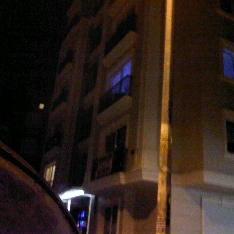 10/28/2012 tarihinde Mesut K.ziyaretçi tarafından Suadiye'de çekilen fotoğraf