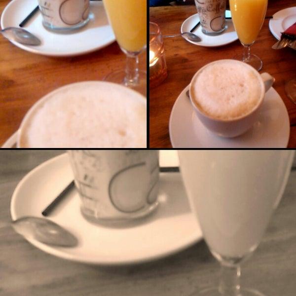 Cafe In Hannover Linden