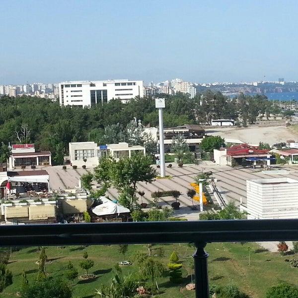 5/30/2013 tarihinde Lewent S.ziyaretçi tarafından Sea Life Resort Hotel'de çekilen fotoğraf
