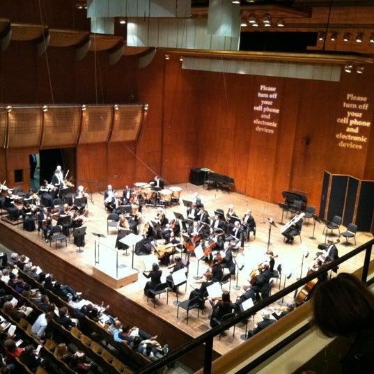 10/14/2012にCraig P.がLincoln Center for the Performing Artsで撮った写真