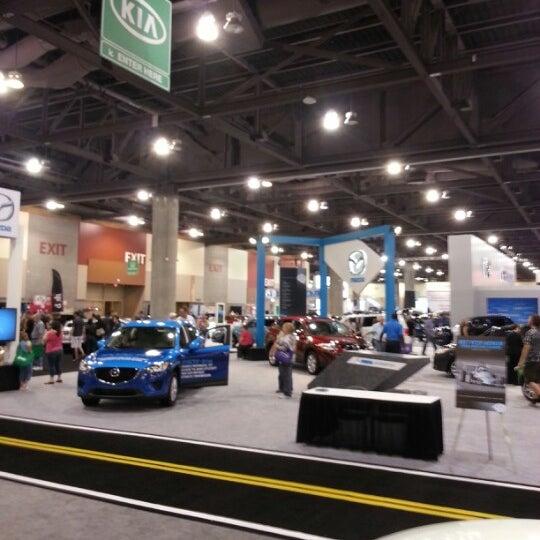 Photos At Phoenix Convention Center Copper Square Phoenix AZ - Car show phoenix convention center