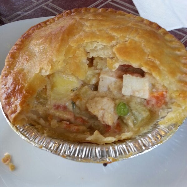 Pot Pie Paradise Deli 9 Tips