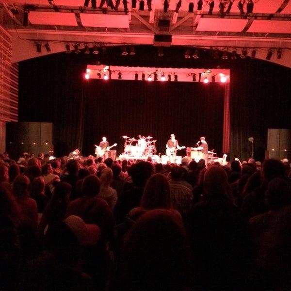 Photo taken at Riverwalk Center by Tom M. on 8/23/2014