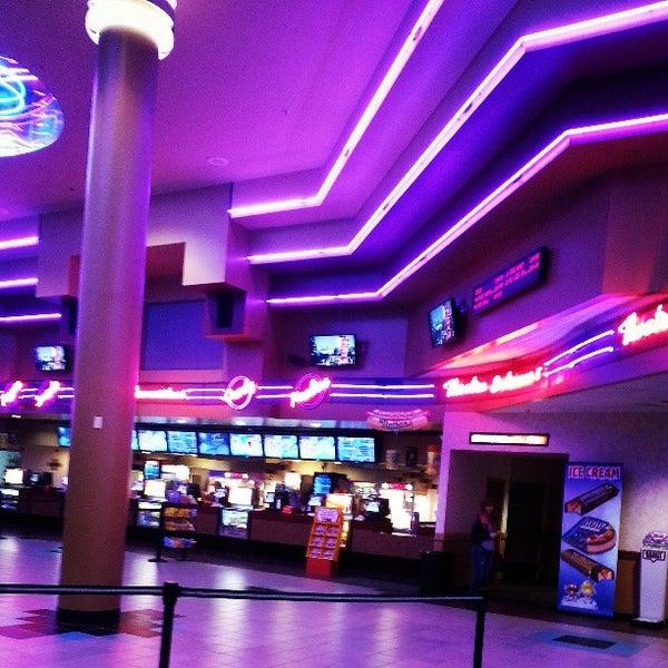 regal cinemas promenade 13 550 deep valley dr