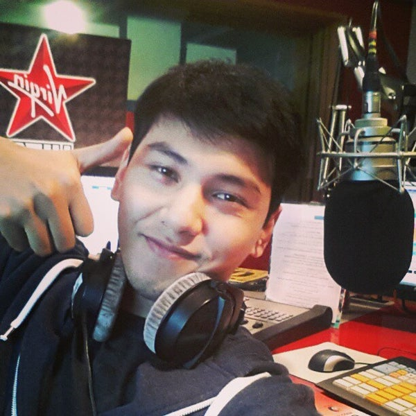 Photo taken at BEC-Tero Radio Company Limited by PokPong D. on 12/23/2012