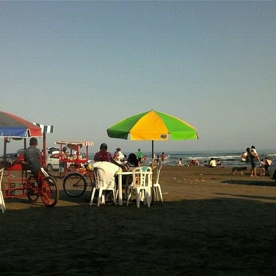 3/19/2013에 Alexito V.님이 Playa Chachalacas에서 찍은 사진