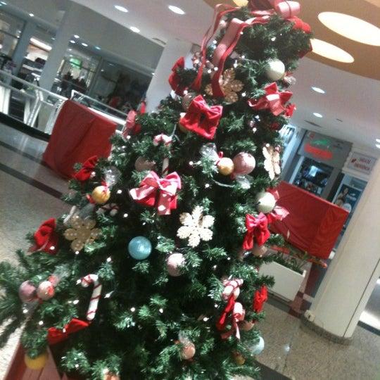 Foto tirada no(a) Itajaí Shopping Center por Andre Secco em 12/30/2012