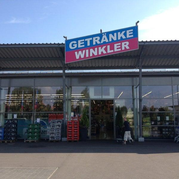Fein Getränke Winkler Traunreut Zeitgenössisch - Hauptinnenideen ...