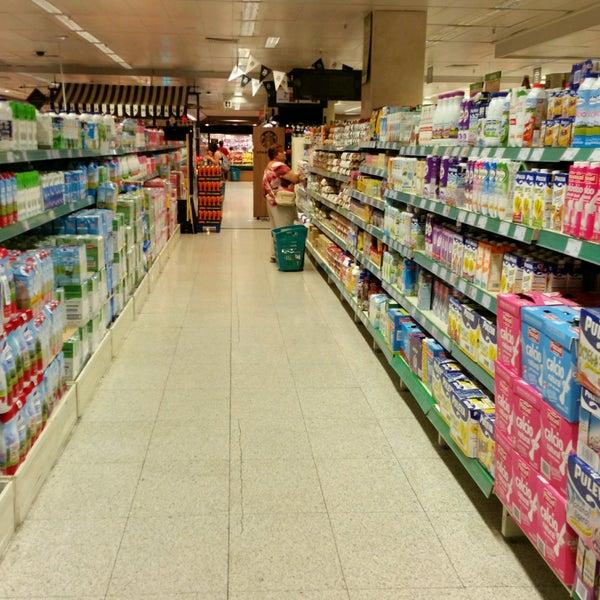 Fotos en supermercado el corte ingl s sol madrid madrid for El corte ingles madrid sol