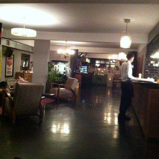 11/11/2012にEvrimがMestで撮った写真