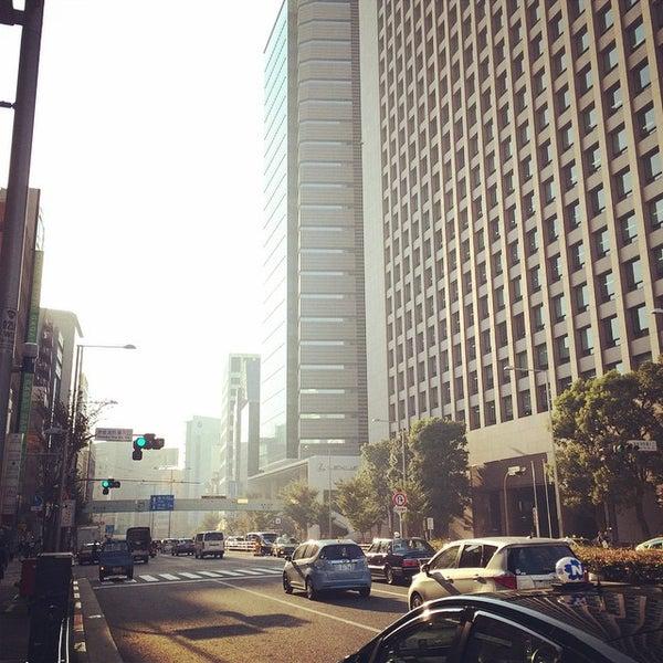 10/30/2014にMukkuがビィズ クロコ 本社で撮った写真