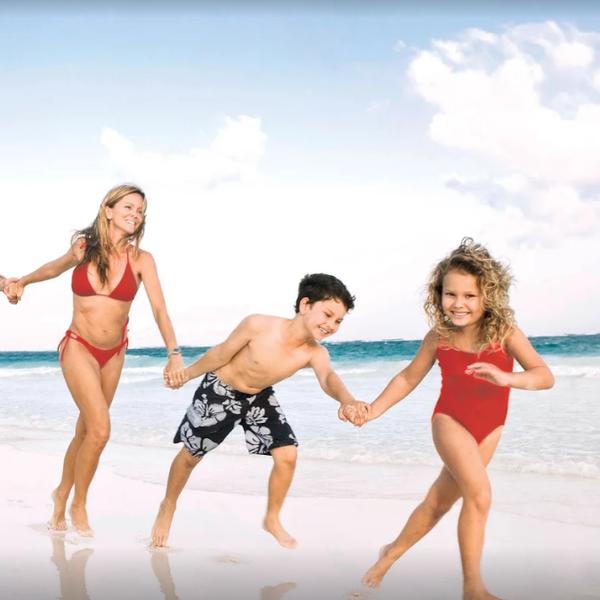 Utopia World Hotel'de Aileniz İle Birlikte Unutamayacağınız Bir Tatil Yaşayın