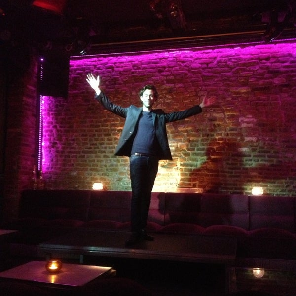 Photo prise au Club Clandestin par Geraldine D. le11/20/2014