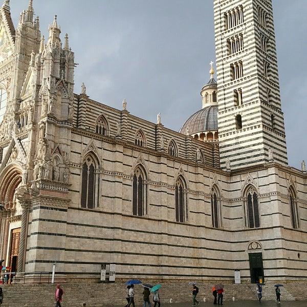 Photo taken at Siena by Natalia S. on 9/24/2017
