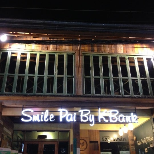 Photo taken at Kasikorn bank by เทเบาเบา กูเมาแล้ว on 10/11/2012
