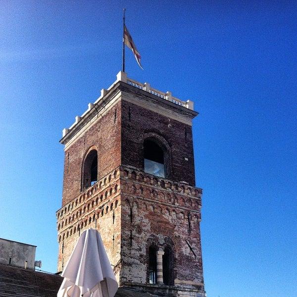 Foto scattata a Palazzo Ducale da Ale P. il 12/10/2012