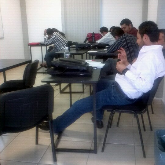 Photo taken at Universidad Autónoma de Durango Campus Zacatecas by Laboratorios G. on 10/26/2012