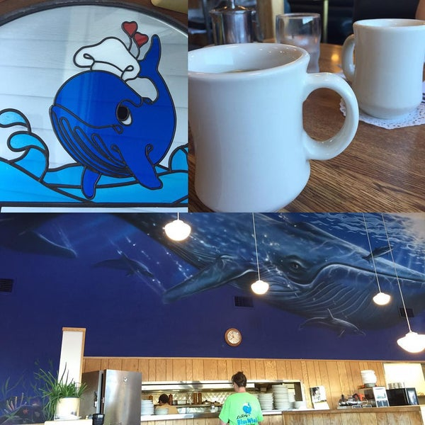7/18/2015 tarihinde D. Lee G.ziyaretçi tarafından Blue Whale'de çekilen fotoğraf