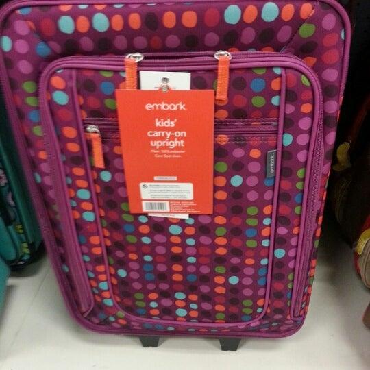 Photo taken at Target by Diana -. on 3/23/2013