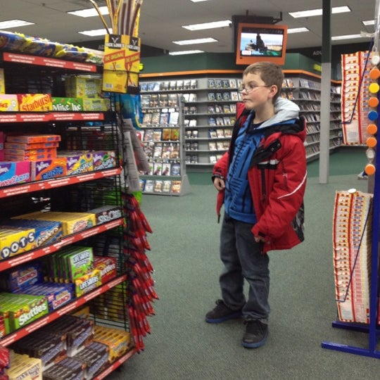 Family Video - Fort Dodge, IA