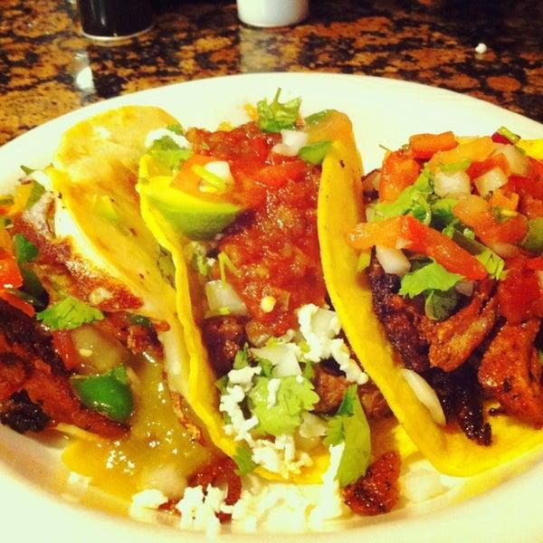 Best Vegetarian Mexican Food Austin