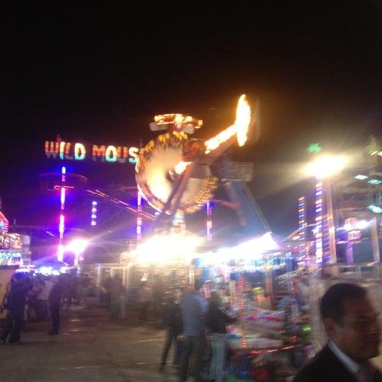 Foto tomada en Fiestas de Octubre por Ricardo C. el 11/3/2012