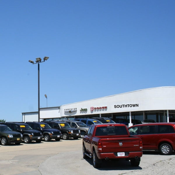 Photos At Southtown Chrysler Jeep Dodge Ram