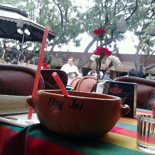 Foto tomada en El Patio por Juanito A. el 11/3/2012