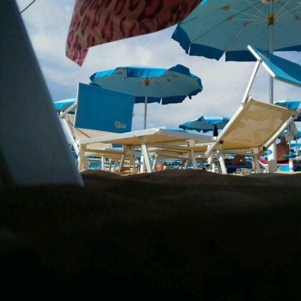Photo taken at Altamarea Beach Village by Max M. on 9/4/2016