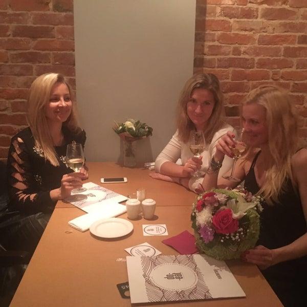 Photo taken at do eat by Та Ня 🌞 on 10/21/2016