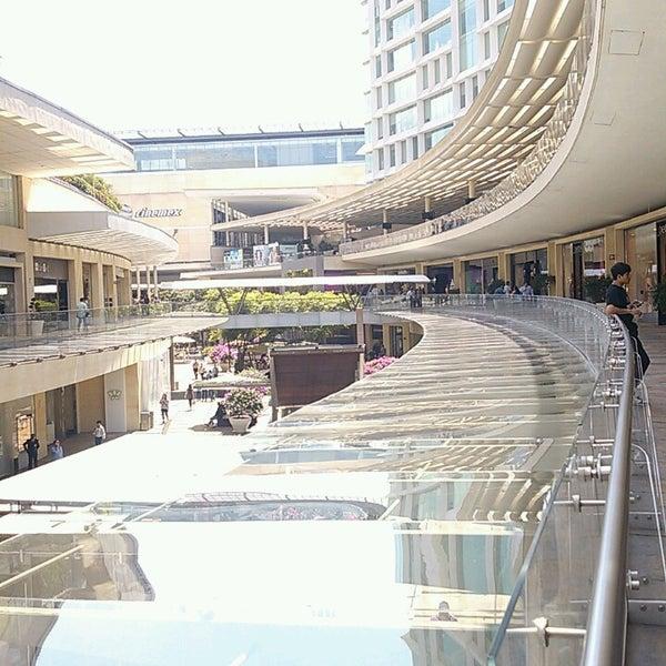 Foto tomada en Antara Fashion Hall por Axel G. el 6/1/2013