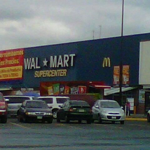Fotos en Walmart - Av. Tláhuac 5662