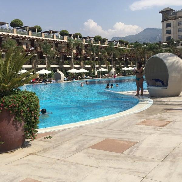 6/27/2015 tarihinde Hayrullahziyaretçi tarafından Cratos Premium Hotel & Casino'de çekilen fotoğraf
