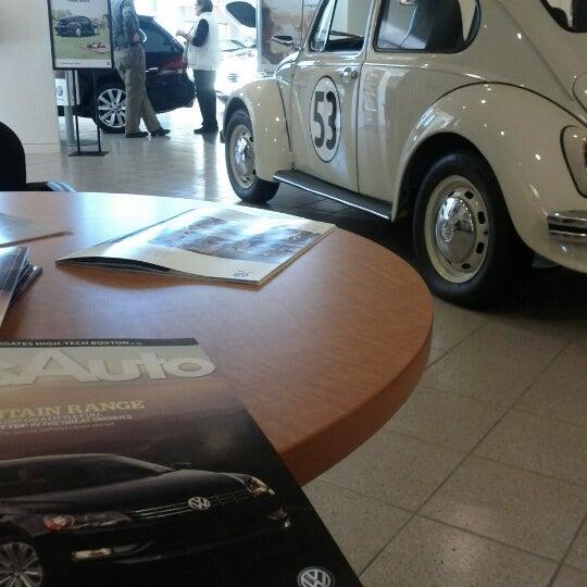 Nalley Volkswagen Of Alpharetta Auto Dealership In