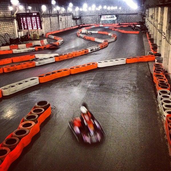 Снимок сделан в Le Mans пользователем Asti S. 9/2/2013